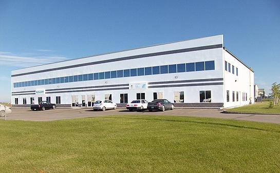 Micwil Warehouse Saskatoon